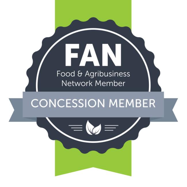 FAN Membership - FAN Concession Membership
