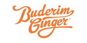 Buderim-Ginger